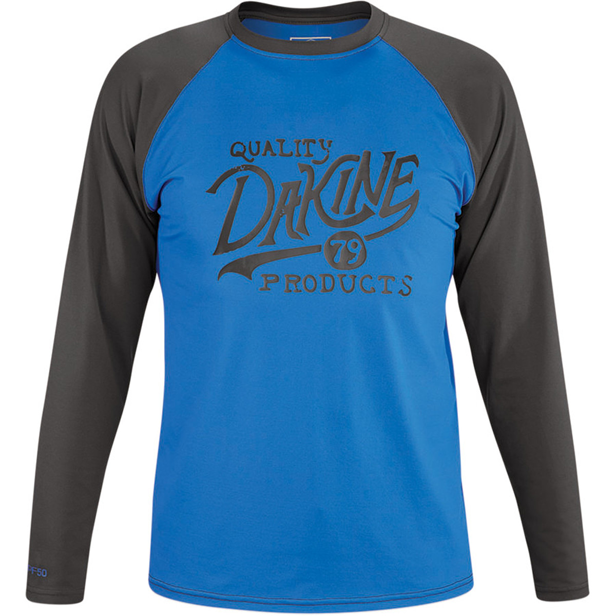 photo: DaKine Waterman L/S long sleeve paddling shirt