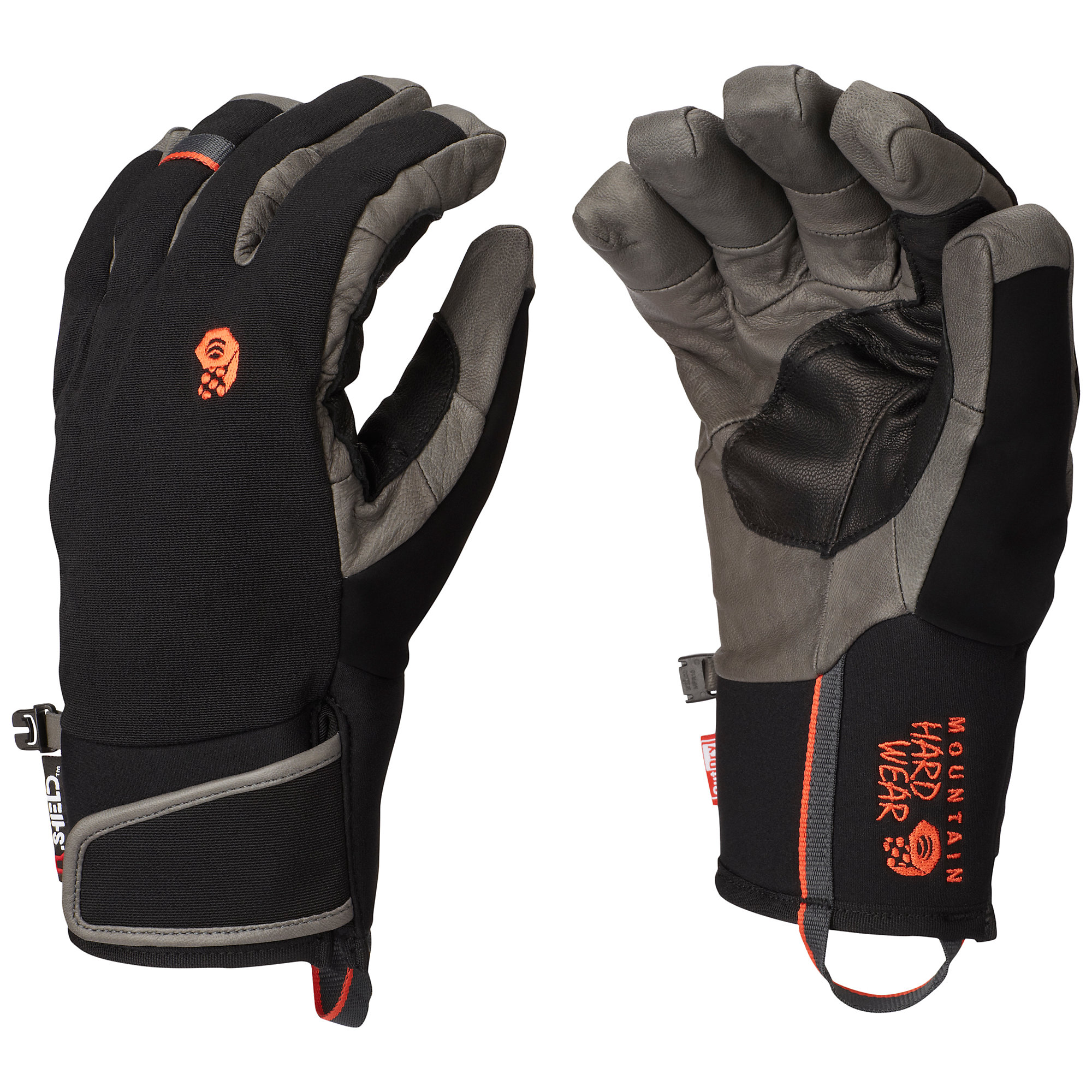 photo: Mountain Hardwear Hydra Pro OutDry Glove insulated glove/mitten