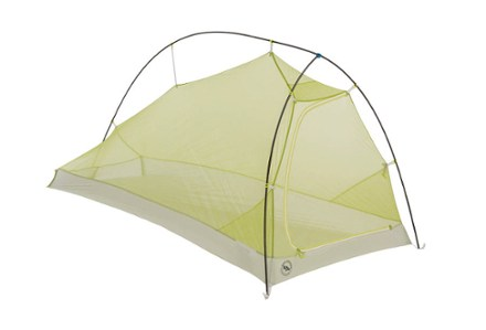 photo: Big Agnes Fly Creek HV1 Platinum three-season tent