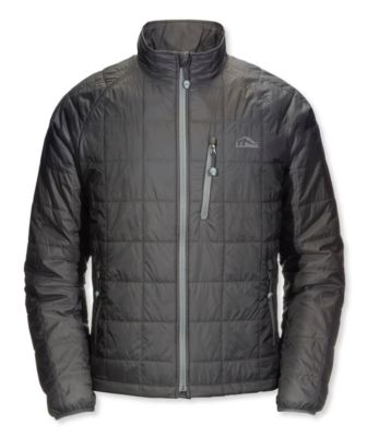 photo: L.L.Bean Women's Ascent Packaway Jacket synthetic insulated jacket