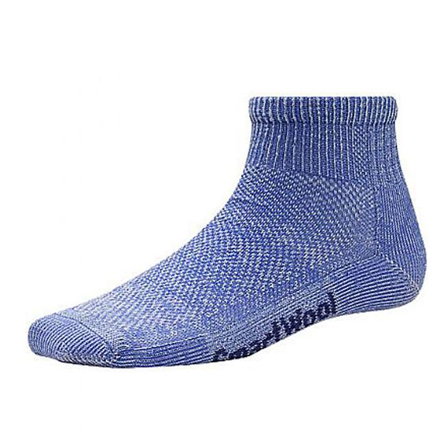 photo: Smartwool Women's Hiking Ultra Light Mini hiking/backpacking sock