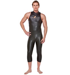Neosport NRG Triathlon 5/3mm Sleeveless Suit