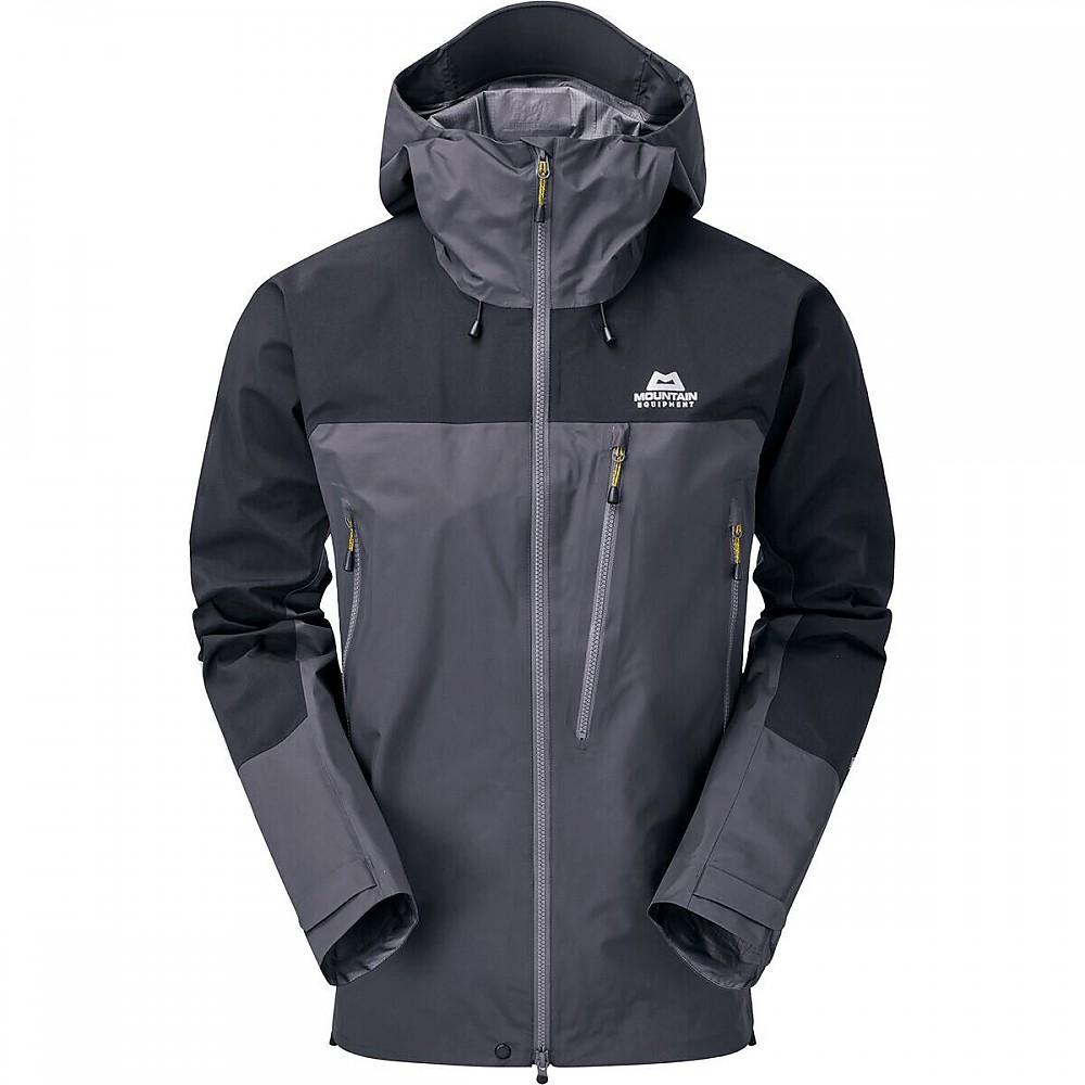 photo: Mountain Equipment Lhotse Jacket waterproof jacket
