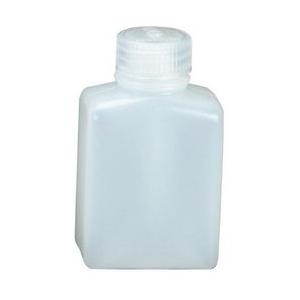 Nalgene Wide Mouth Rectangular Bottles