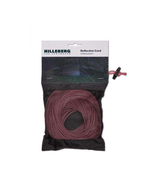 photo: Hilleberg Reflective Cord guy line
