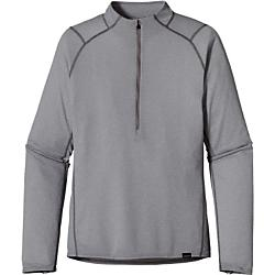 photo: Patagonia Kids' Capilene 2 Lightweight Zip-Neck base layer top