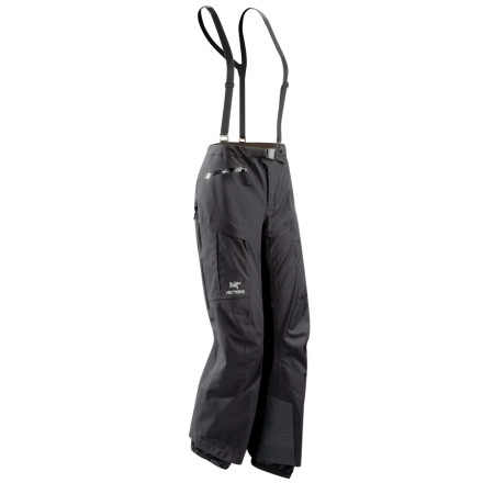 photo: Arc'teryx Firebee AR Pant soft shell pant