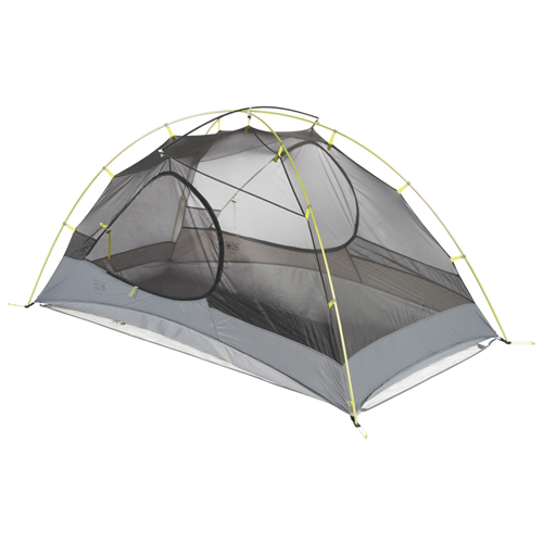 photo: Mountain Hardwear Skyledge 2 DP three-season tent