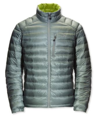 photo: L.L.Bean Ultralight 850 Down Jacket down insulated jacket