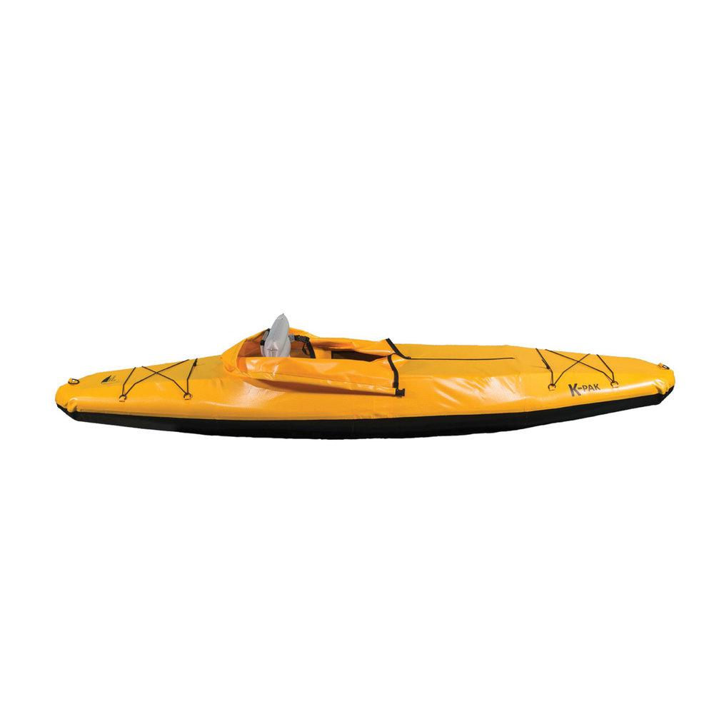 Folding Boat Company K-Pak