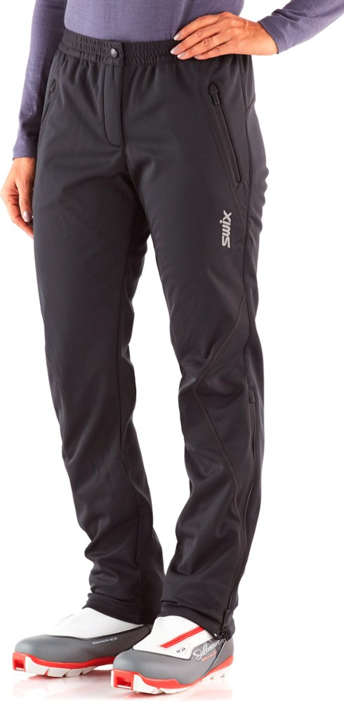 photo: Swix Lillehammer Pant performance pant/tight
