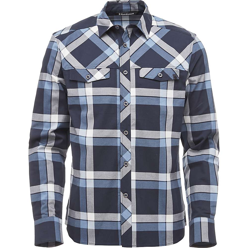 Black Diamond Technician Shirt L/S