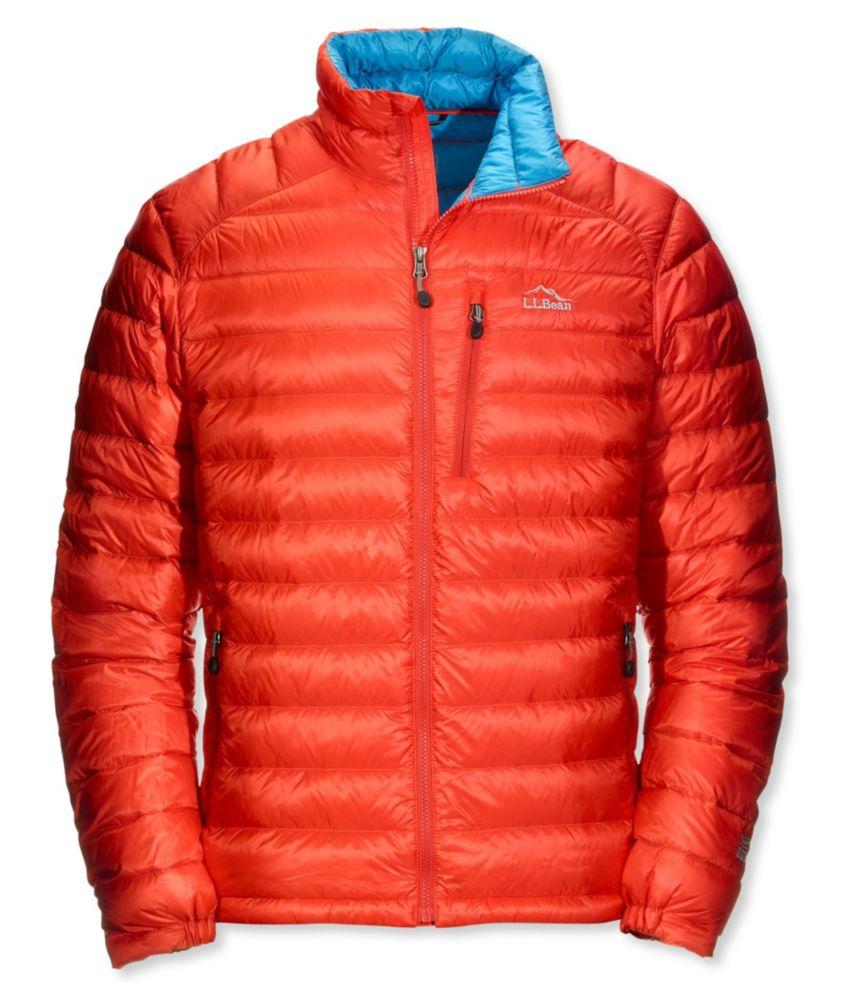 photo: L.L.Bean Ultralight 850 Down Jacket down insulated jacket