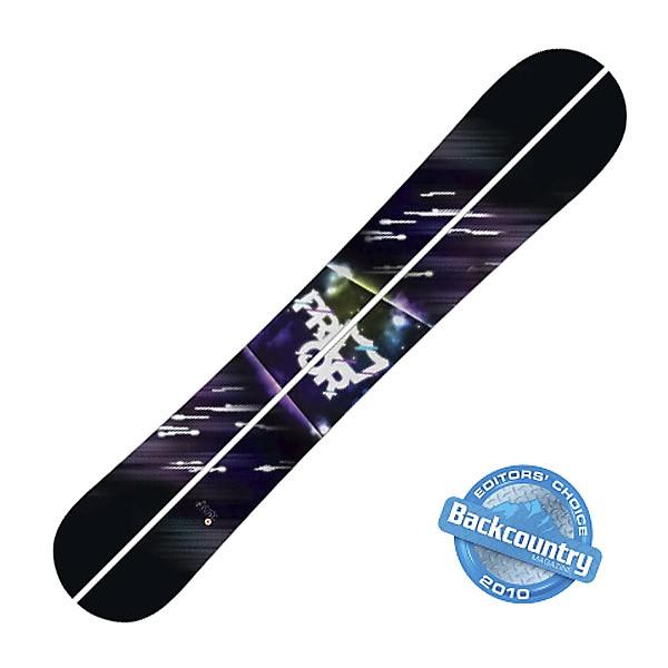 photo: Prior AMF Splitboard splitboard