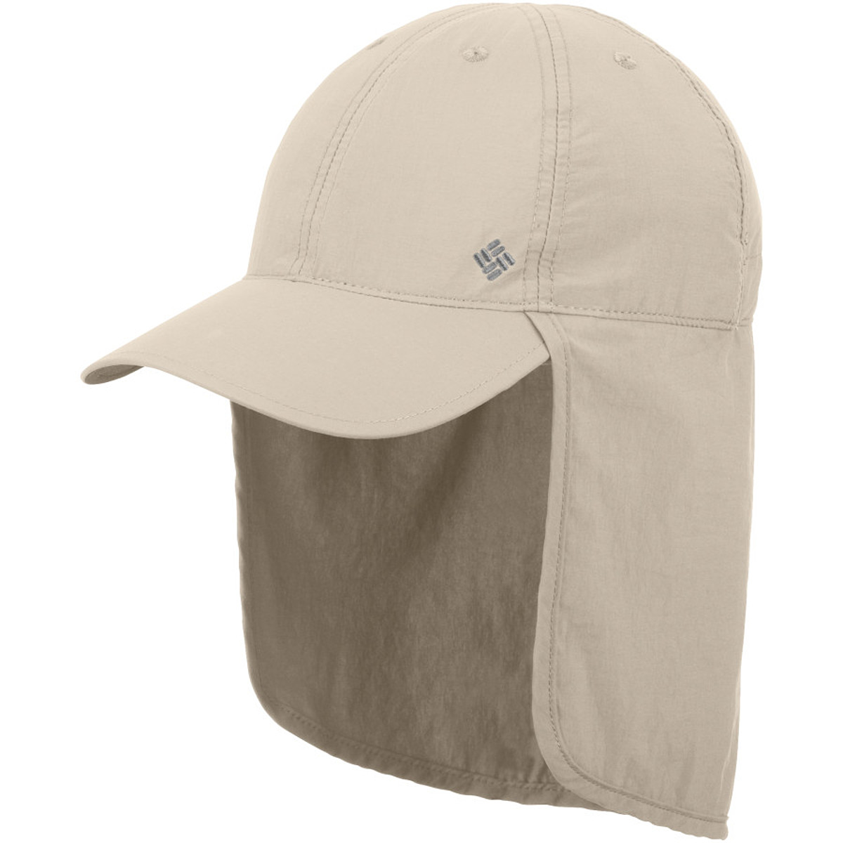 photo: Columbia Schooner Bank Cachalot III sun hat