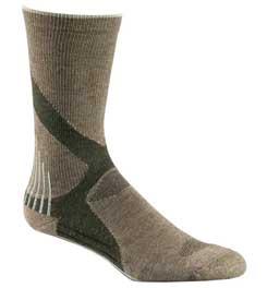 Fox River Sierra Lightweight Crew Sock