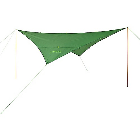 photo: Kelty Noah's Tarp 16 tarp/shelter