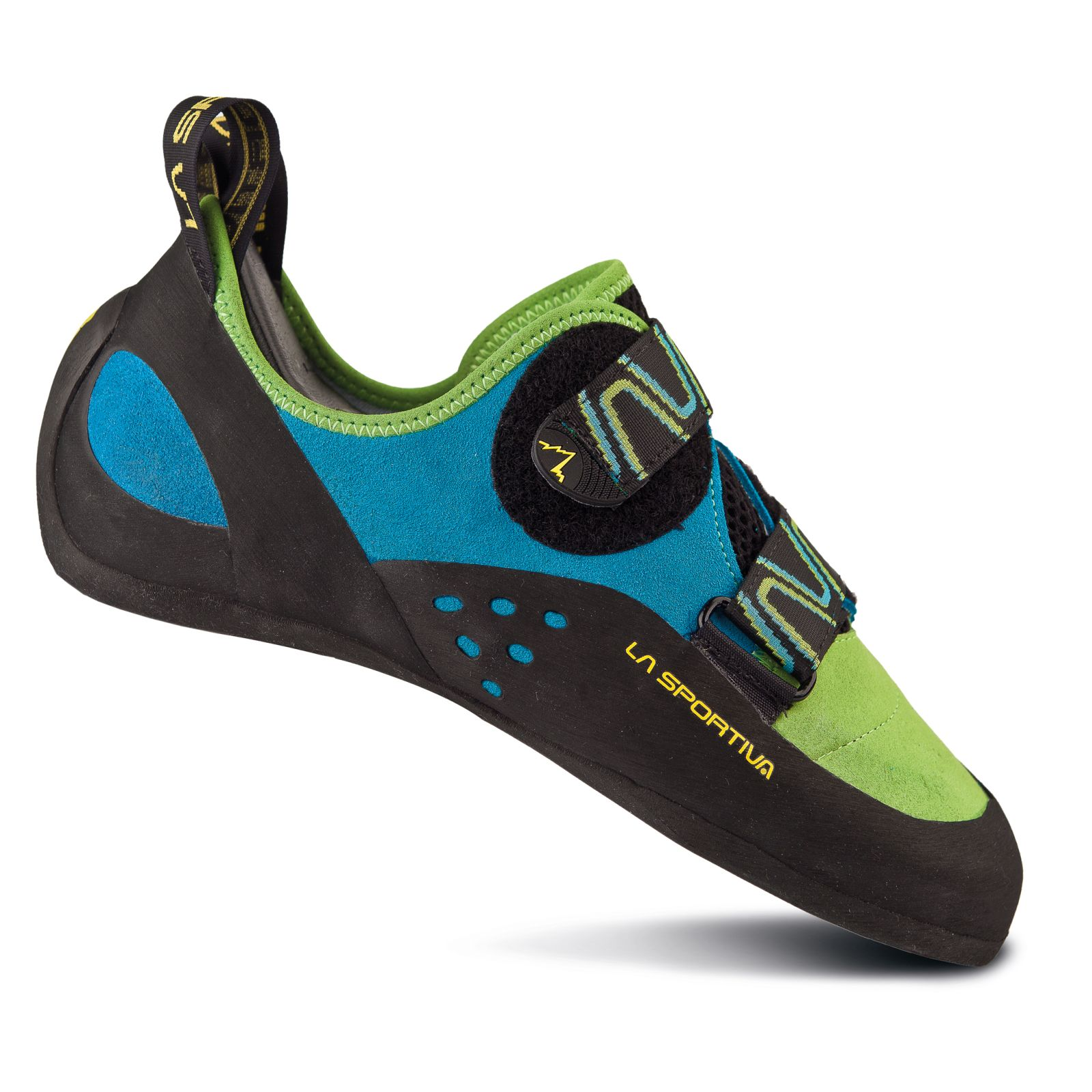 photo: La Sportiva Katana climbing shoe