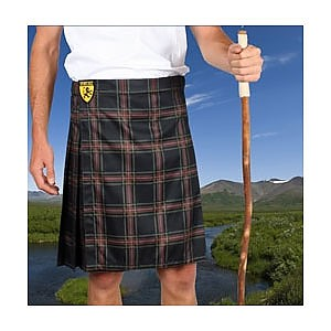 photo: Sport Kilt Hiking Kilt hiking skirt