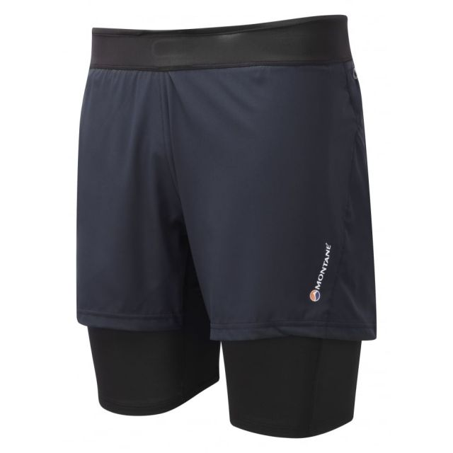 photo: Montane Trail 2Sk Shorts active short