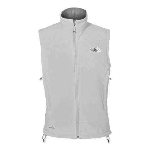 photo: The North Face Women's Apex Bionic Vest soft shell vest
