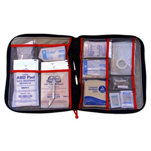 Hamhock Outdoor Gear Level 1 First Aid Kit
