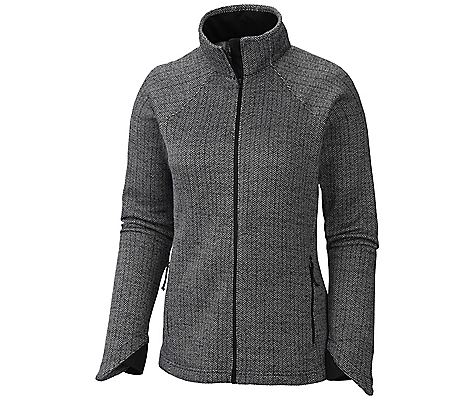 Columbia Optic Got It II Herringbone Full Zip