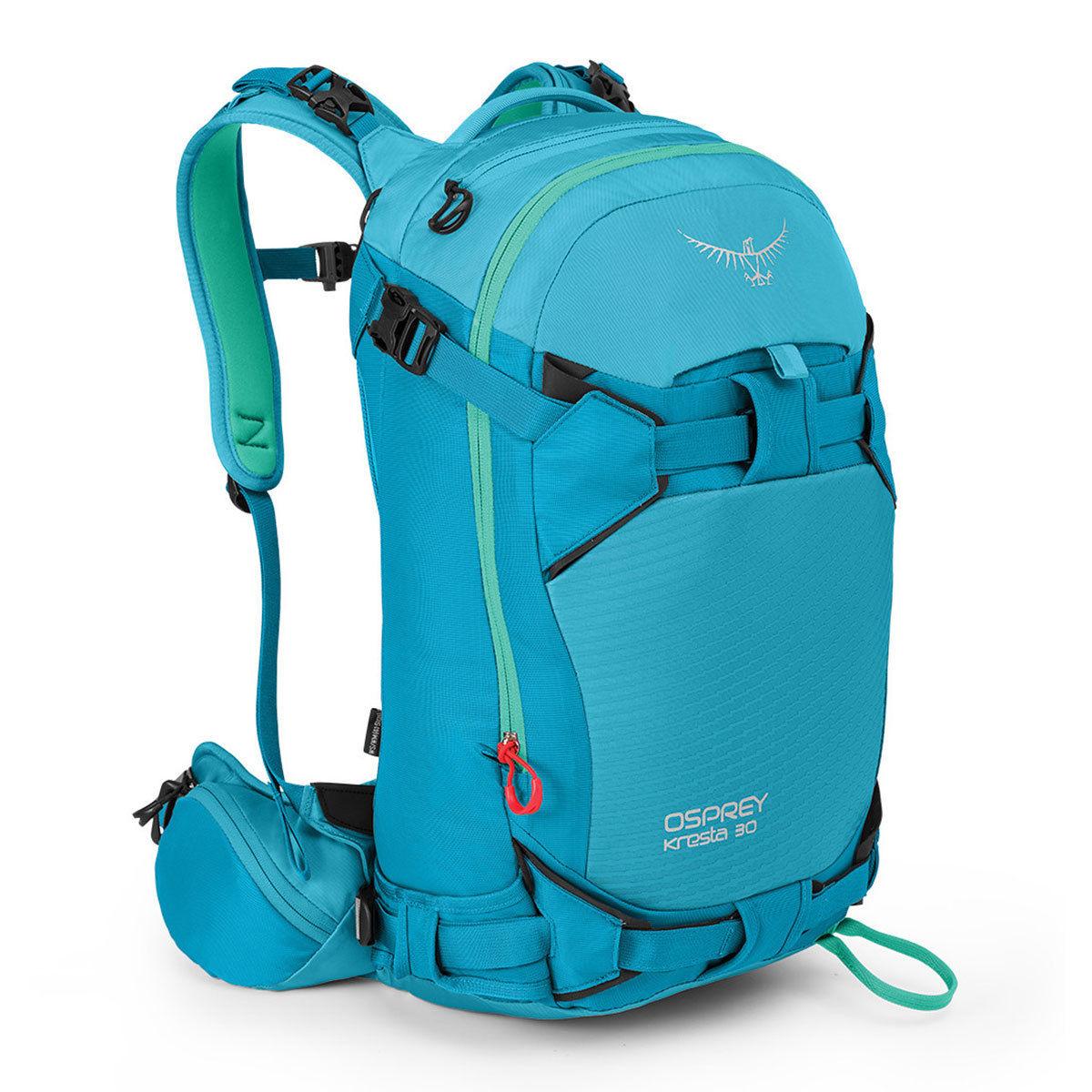 photo: Osprey Kresta 30 winter pack