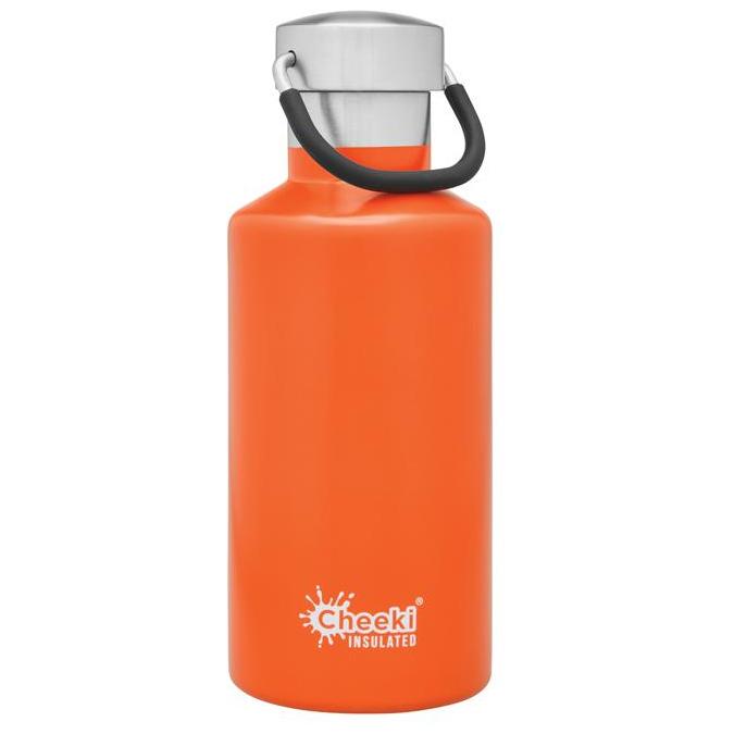 photo of a Cheeki water bottle