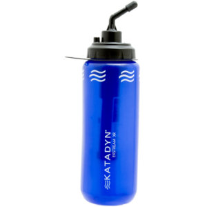 photo: Katadyn Exstream XR Bottle Purifier water purifier