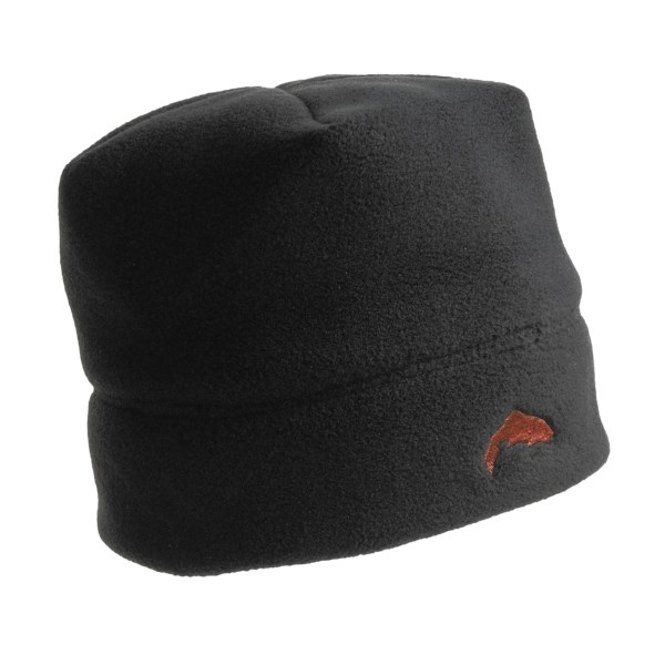 photo: Simms Windstopper Stocking Cap winter hat