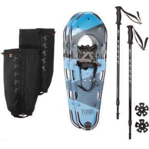 photo: Tubbs XPlore recreational snowshoe