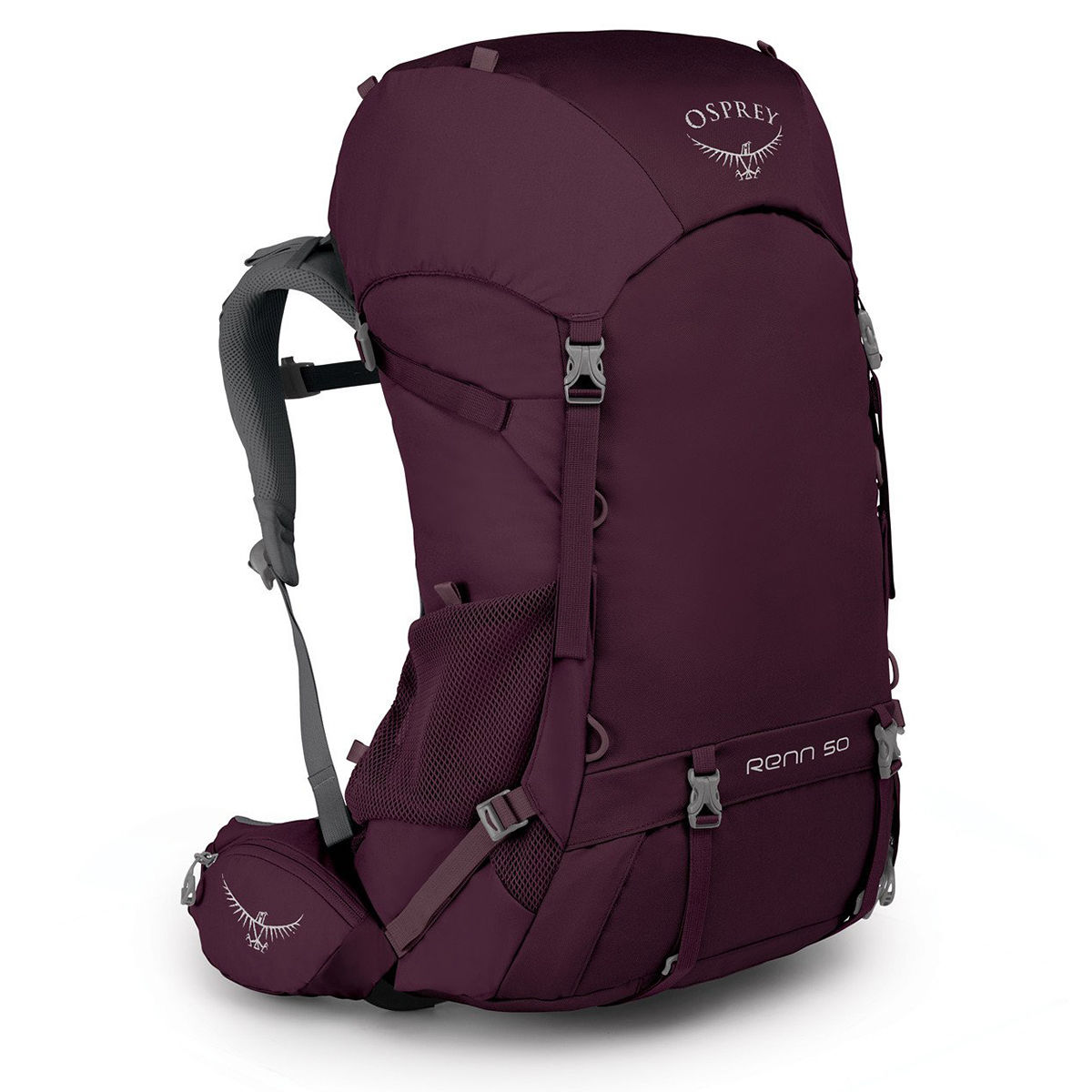 photo: Osprey Renn 50 weekend pack (50-69l)