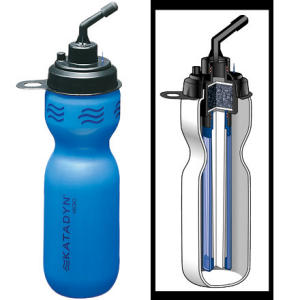 photo: Katadyn Micro Bottle bottle/inline water filter