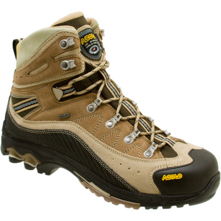 photo: Asolo Moran GTX hiking boot
