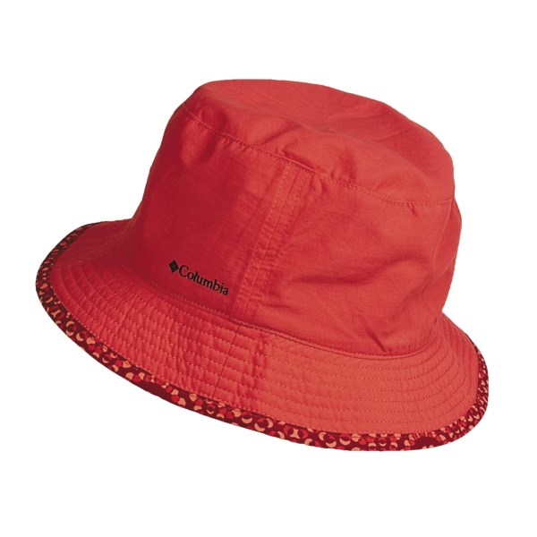 photo: Columbia Sun Goddess Bucket Hat sun hat