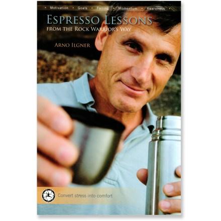 Desiderata Institute Espresso Lessons From The Rock Warrior's Way