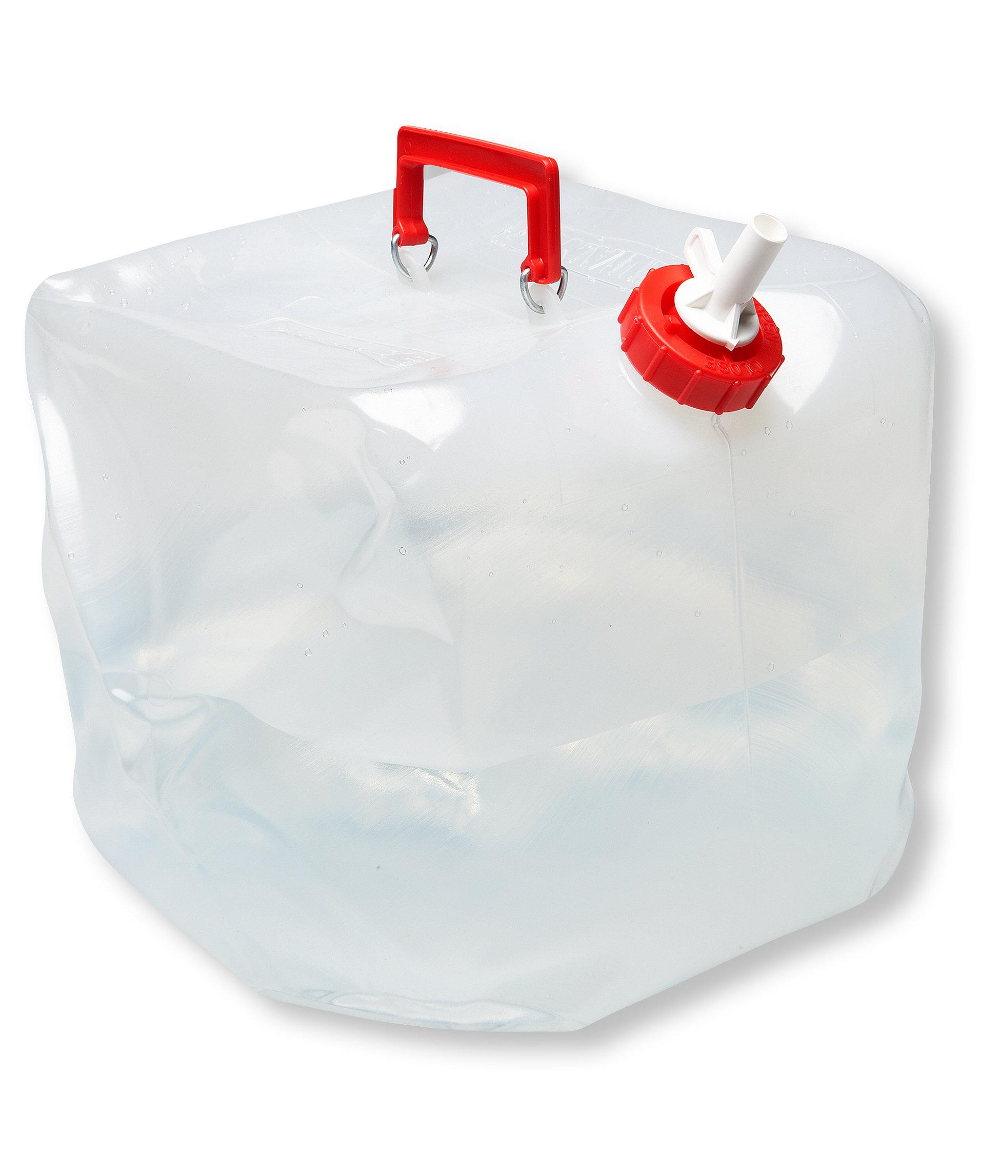 Liberty Mountain Reliance 5-Gallon Folding Water Jug