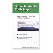 photo of a Issaquah Alps Trail Club us pacific states guidebook