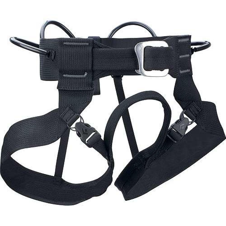 photo: Black Diamond Men's Alpine Bod sit harness