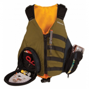 photo: Kokatat Bahia life jacket/pfd
