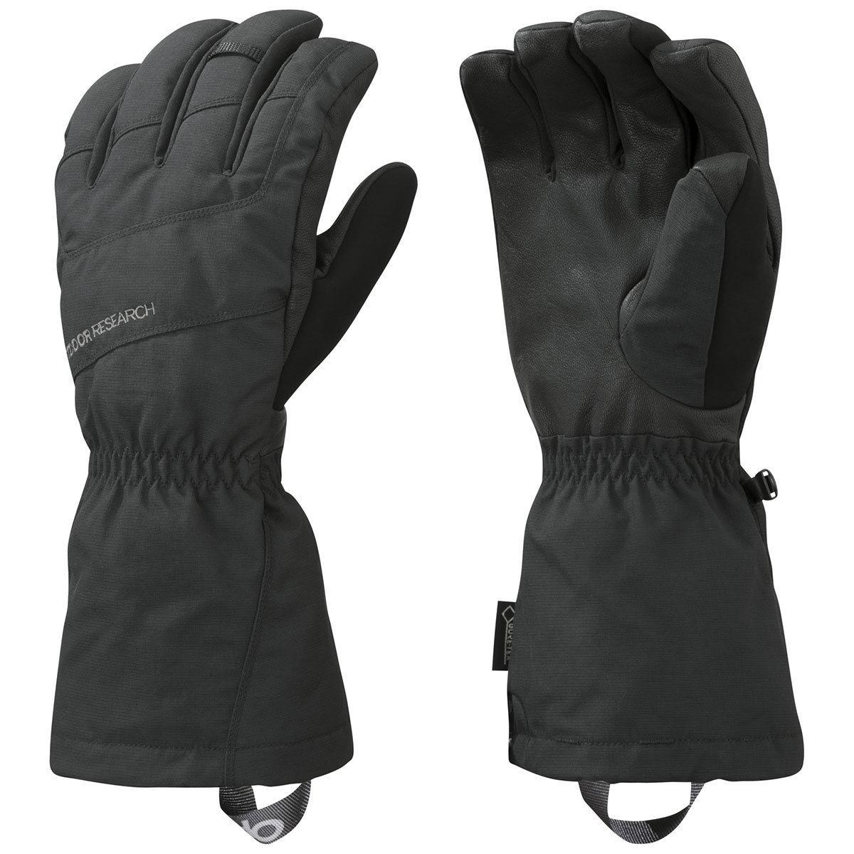 photo: Outdoor Research Men's Couloir Gloves insulated glove/mitten