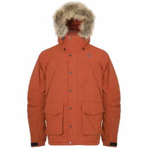photo of a 66°North jacket