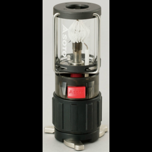 photo: Soto OD-LRC Compact Lantern, Refill fuel-burning lantern