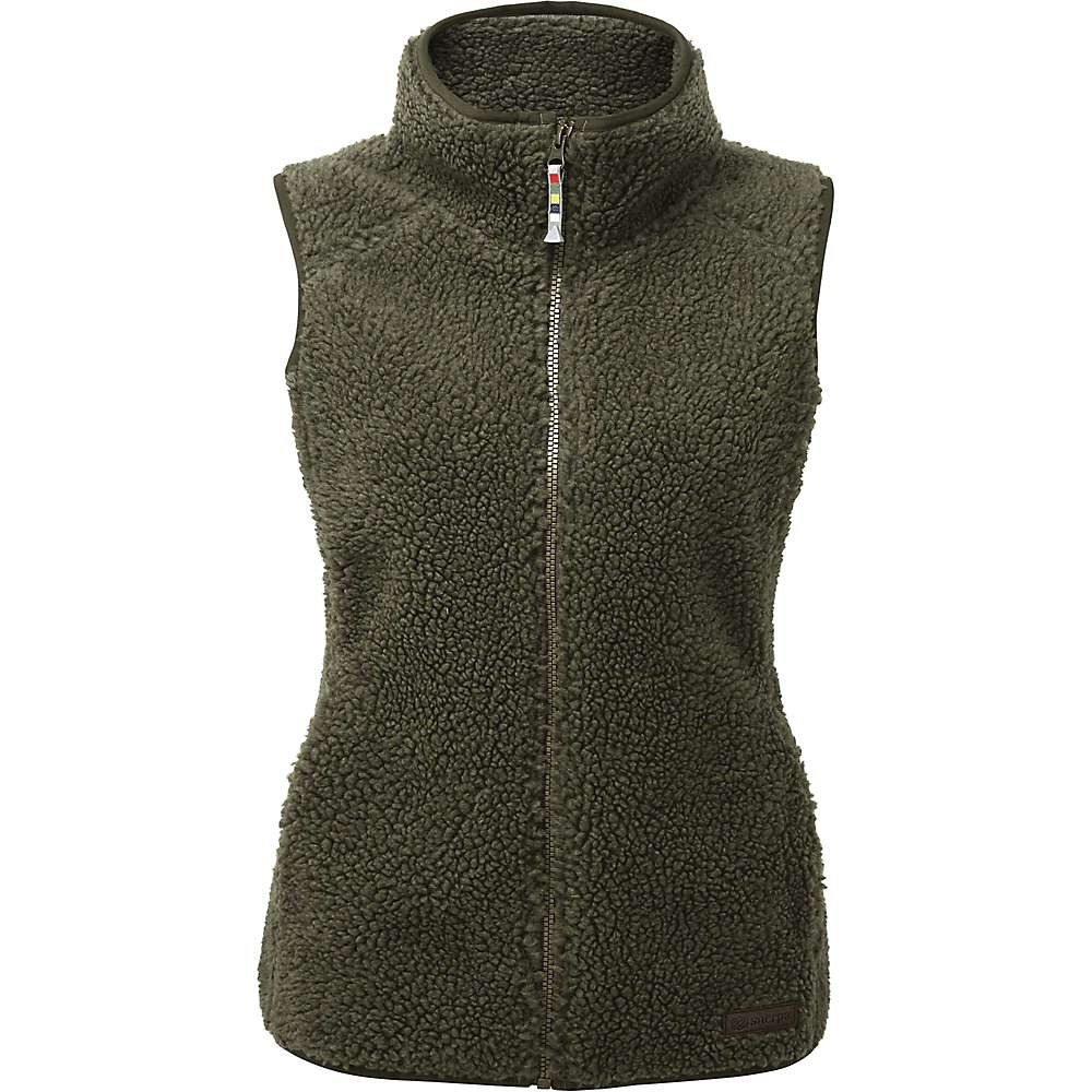 photo: Sherpa Adventure Gear Women's Tingri Vest fleece vest