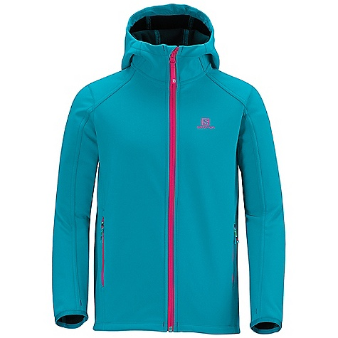 Salomon Junin Jr. Jacket