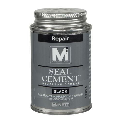 photo: McNett Seal Cement seam sealer