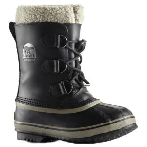 photo: Sorel Youth Yoot Pac TP winter boot