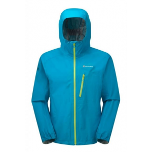 photo: Montane Spine Jacket waterproof jacket