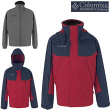 Columbia Summit Zone Parka